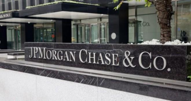 La banca americana JP Morgan