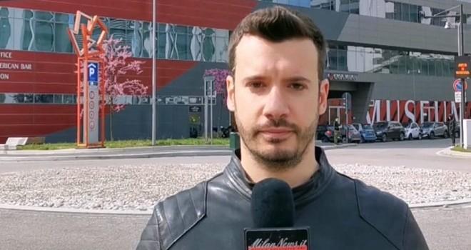 Il Direttore A. Vitiello, Milannews.it