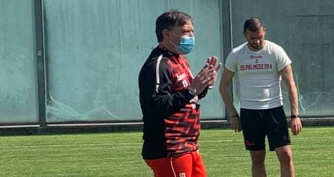 Palmese, annunciato il nuovo allenatore: si tratta di un ritorno