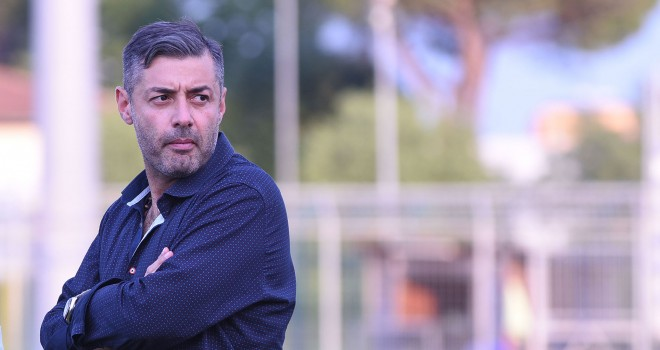 IamC - Cavese, piace Danilo Pagni per il ruolo di direttore sportivo