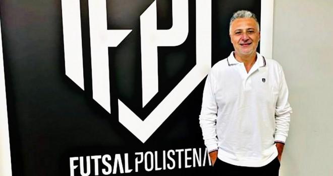 C5, serie A2, Futsal Polistena: Rinaldi è il nuovo coach