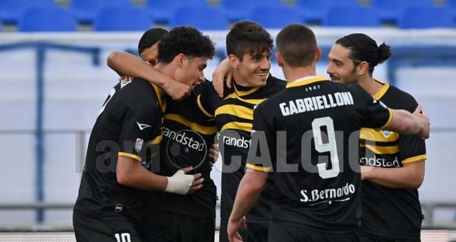 Serie C girone a, retrocedono tre toscane