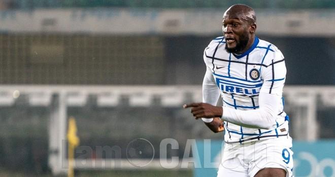 R. Lukaku, Inter