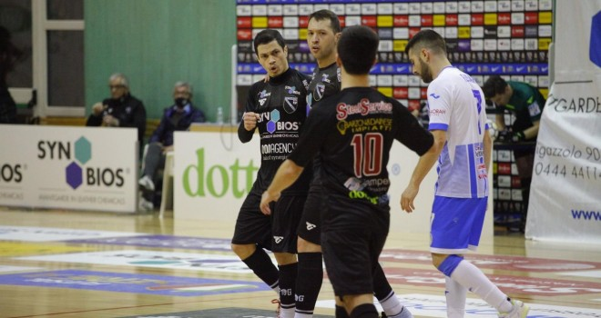 UFFICIALE: caos positivitá, Padova esclusa dai play off Scudetto