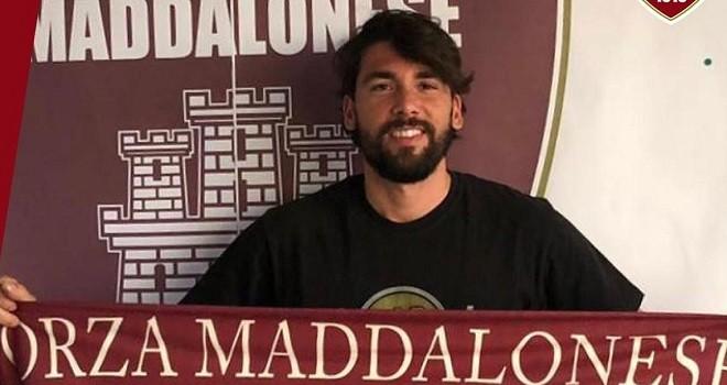 D. Posillipo, Maddalonese
