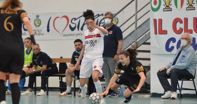 Lazio-Italcave Real Statte