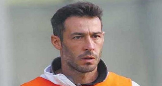 Marco Bonura