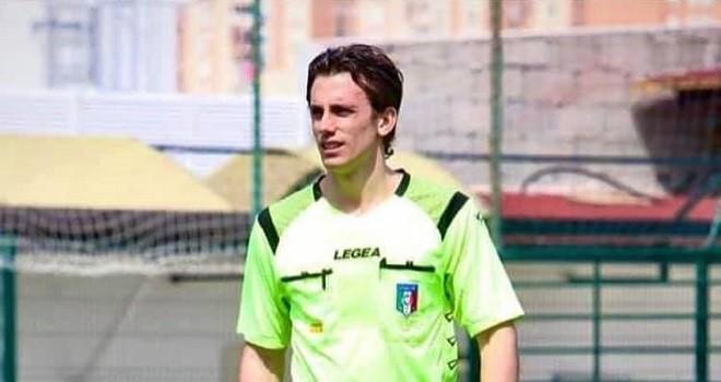 Orsini dirige Termoli-Alto Casertano