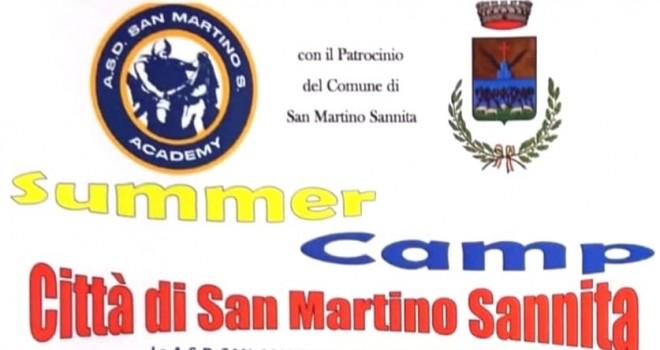 Asd San Martino S. Academy