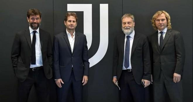Grumentino come Petraglia, dal 1° luglio allenerà la Juventus Women
