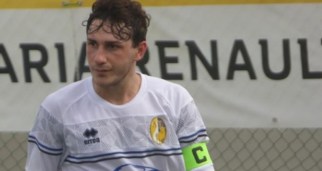 Brian Torre, ex Juve