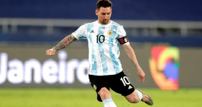 Foto: Copa America official