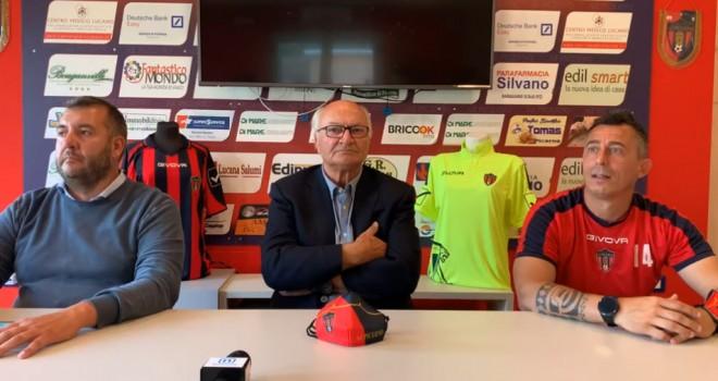 Greco, Curcio e Palo