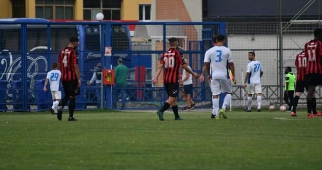 Nocerina fuori dai playoff, in finale il Savoia sfiderà il Latina
