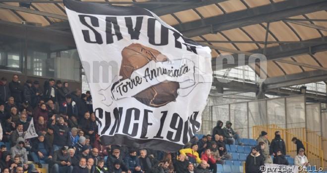 Savoia: per la sfida playoff mille biglietti in vendita