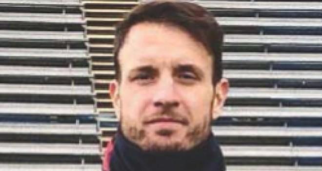 Niccolò Romero