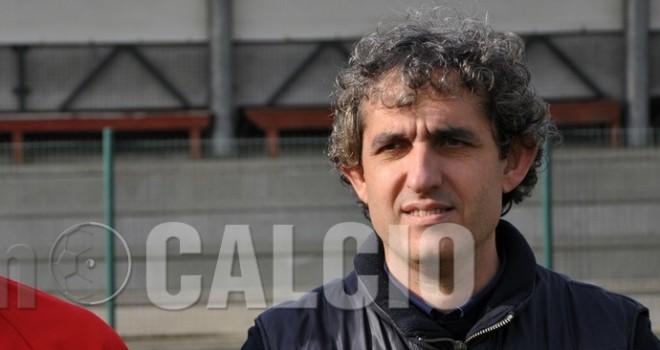 Sandro Testa lascia la società