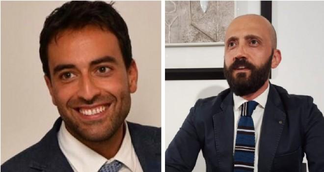 Gli Avvocati Vizzino e Colucci
