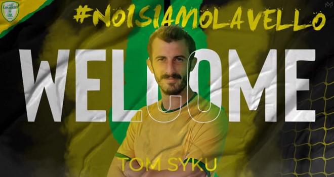 Tom Syku