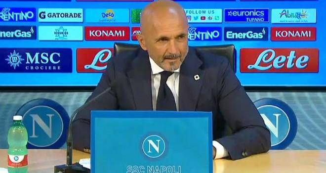 La Pro affronta Spalletti e il Napoli