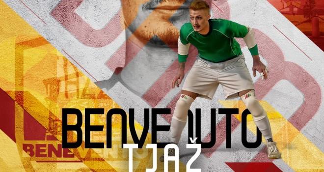 Tjaž Lovrenčič, Benevento 5