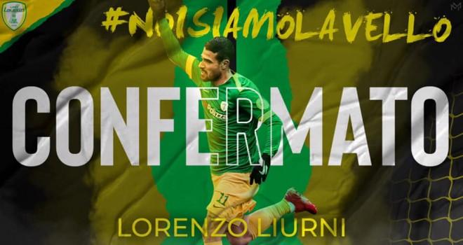 Lorenzo Liurni