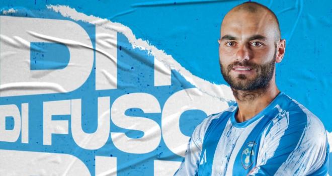 Domenico Di Fusco, Albanova Calcio