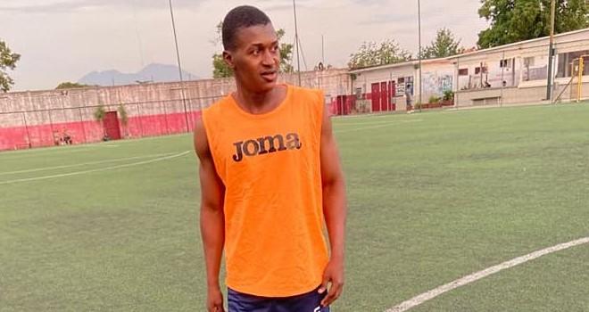 Thierno Ismael Diallo