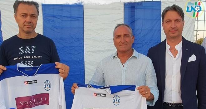 Orta Nova, scelto il tecnico: arriva Costanzo Palmieri