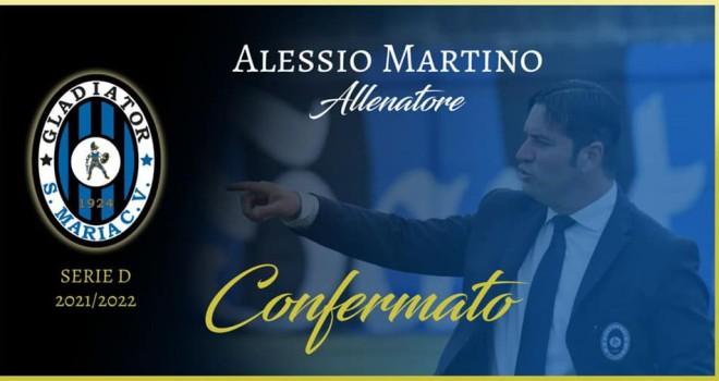 Mister Alessio Martino