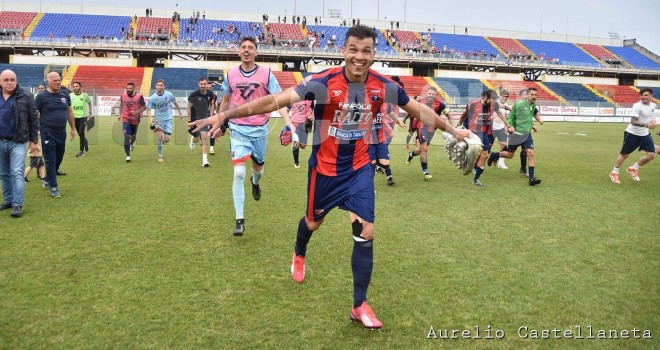 Taranto nel girone C