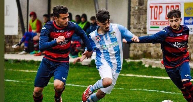 Genci Krivca nuovo calciatore FeC