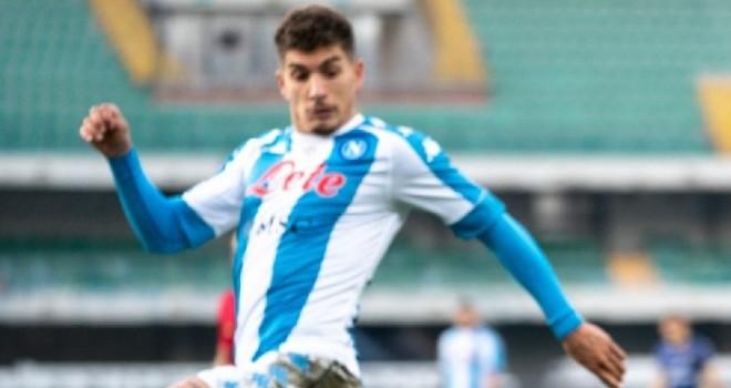 Napoli, blindato Di Lorenzo: contratto rinnovato