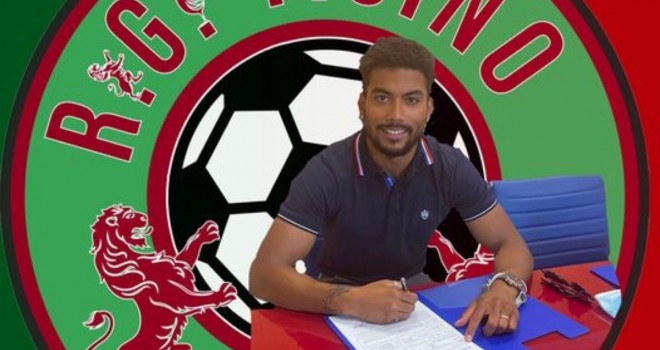 Kambo firma con l'RG Ticino