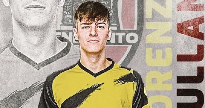Lorenzo Kullani, Benevento 5