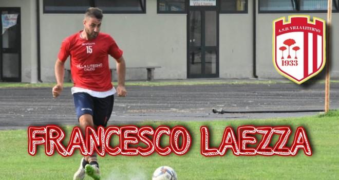 Francesco Laezza, Villa Literno