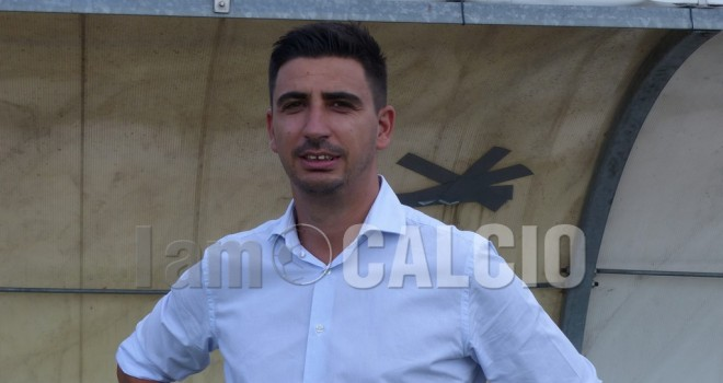 Alessandro Bratto, Ds dell'RG Ticino
