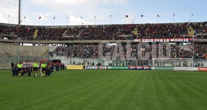 Il ritorno dei tifosi, stadi riempiti per oltre il 30%