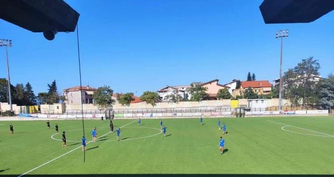 Foto: FB Penne Calcio