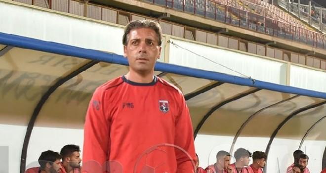 Laterza, tecnico del Taranto