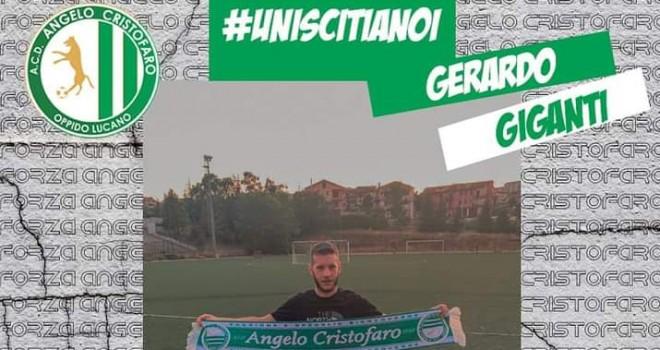 Gerardo Giganti