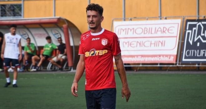 Antonio Castiello, Villa Literno