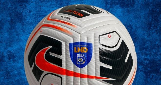 Serie D 2020/21