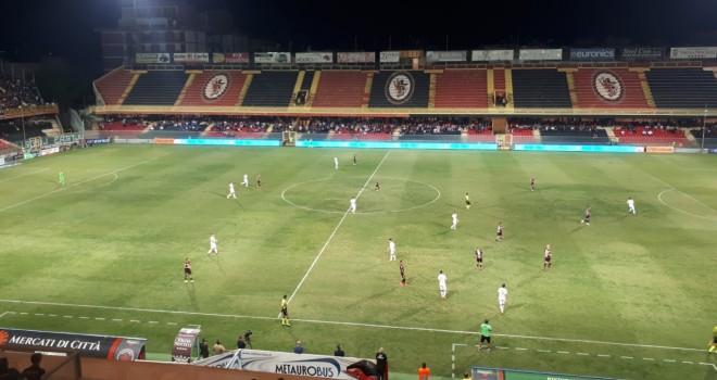 Foggia - Turris 0-2