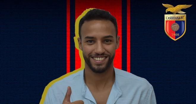 Mohamed Mansour, Casertana