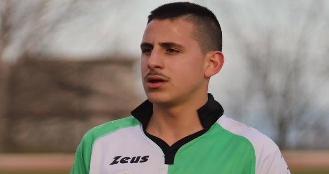 Luigi Ciardiello salterà una gara