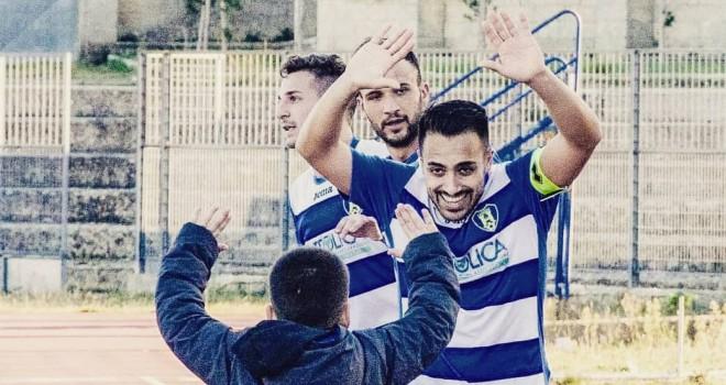 """Hellas Laterza, Antonio Trigiante: """"La fascia è un motivo di orgoglio"""""""