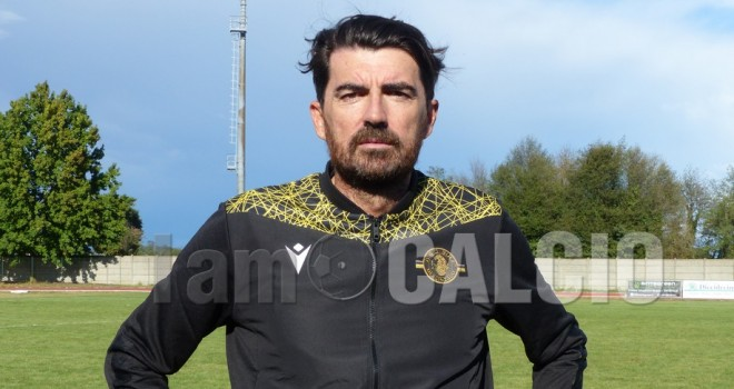 Emiliano Palazzi, tecnico del Bulè