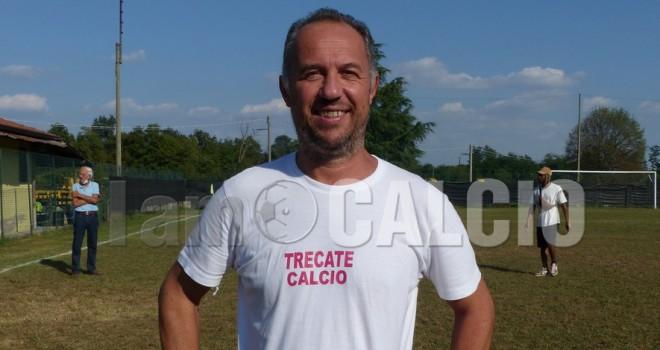 Cotta Ramusino, tecnico del Trecate