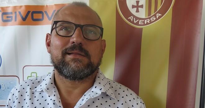 Il Club Manager, Massimo Lombardi